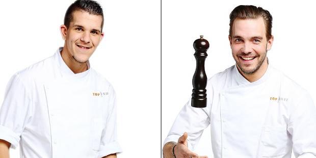 Top Chef: deux Belges aux fourneaux ! - La DH