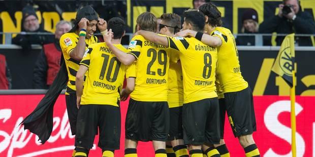 Journal du mercato (12/01): le Borussia fait le gros dos dans deux dossiers chauds - La DH