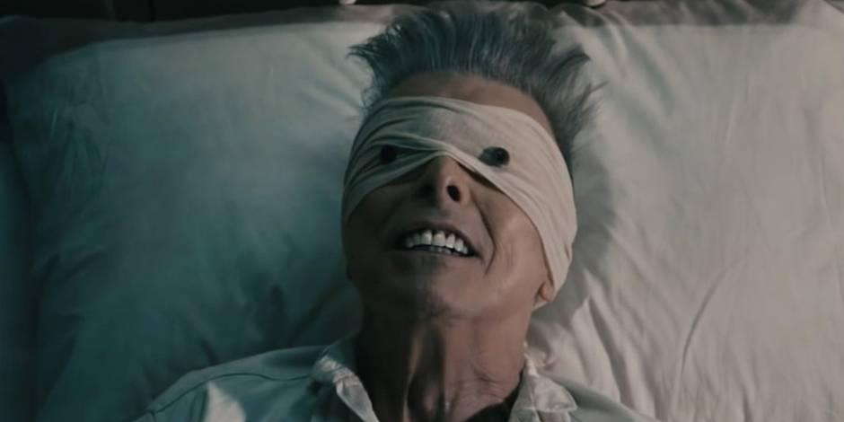 Le dernier compte suivi sur Twitter par David Bowie était... celui de Dieu!