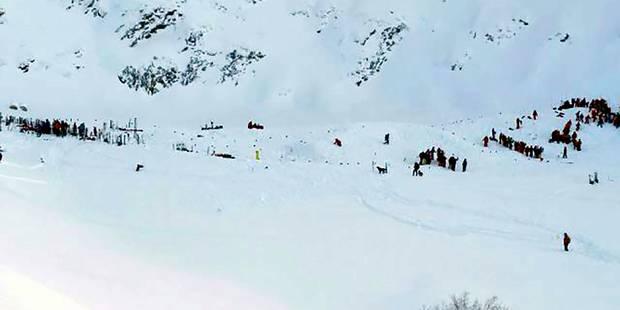 """Avalanche aux Deux Alpes: le professeur en garde en vue pour """"homicides involontaires"""" - La DH"""