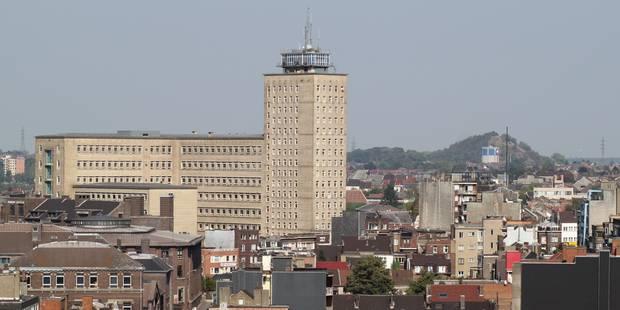 Demande de permis en vue pour la Cité des Métiers - La DH