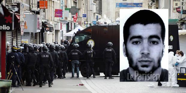 Qui est Chakib Akrouh? Discret Molenbeekois devenu kamikaze! - La DH