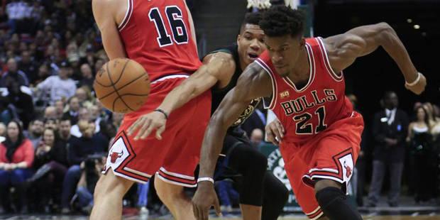 NBA: San Antonio invincible, retour à la normale pour Golden State, 53 points pour Jimmy Butler - La DH