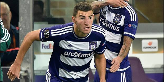 Gand-Anderlecht: Heylen arrière droit? (VIDEO) - La DH