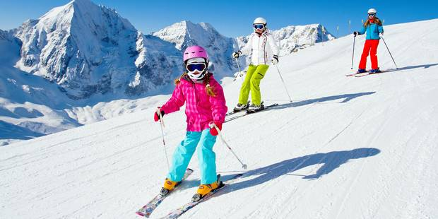 Ski: les stations-villages offrent le meilleur rapport qualité-prix - La DH