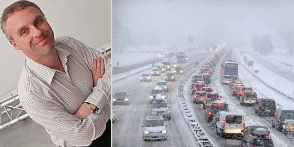 Édito: La neige est-elle vraiment seule responsable de ce chaos wallon?