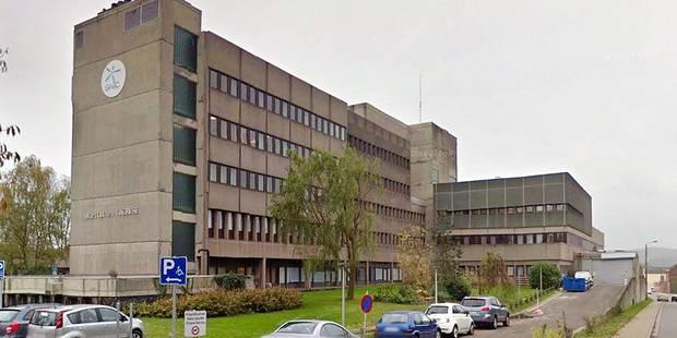 Epidémie de norovirus à l'hôpital Sainte-Thérèse de Gilly - La DH