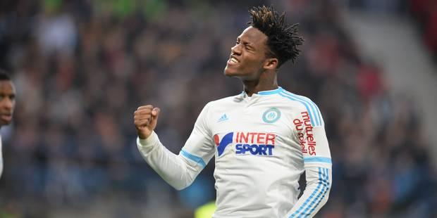 Ligue 1: Marseille régale à Caen et regarde enfin vers le haut - La DH