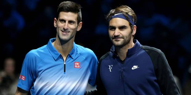 Matches truqués à l'ATP: Federer sceptique, Djokovic avoue avoir été approché - La DH