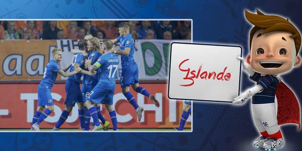 Euro 2016: L'Islande nous laisserait-elle de glace ? - La DH