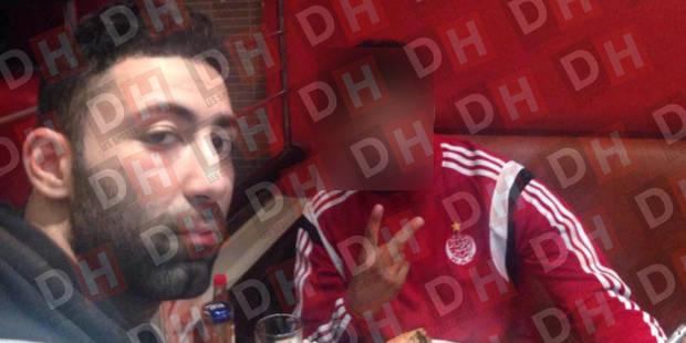 Attentats de Paris: voici Gelel Attar, l'homme arrêté au Maroc - La DH