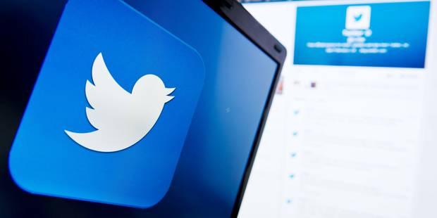 Une panne mondiale a touché Twitter - La DH