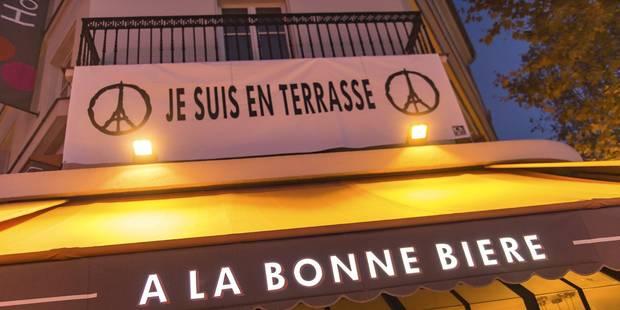 """Plainte contre la Belgique pour """"inaction"""" lors des attentats de Paris: établir une faute directe sera difficile - La DH"""