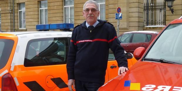 Arlon: appel aux candidats pompiers volontaires - La DH