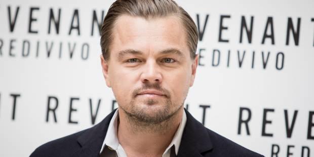 Les plus beaux rôles de Leonardo DiCaprio résumés en quelques secondes - La DH