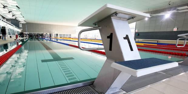 Molenbeek: la piscine olympique rouvre samedi (PHOTOS) - La DH