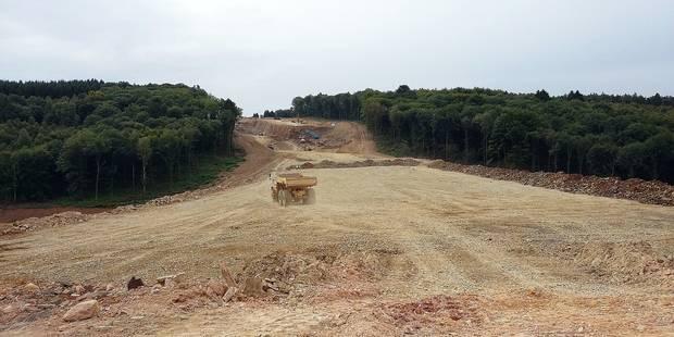 Vingt millions d'euros pour la fin du contournement de Couvin - La DH