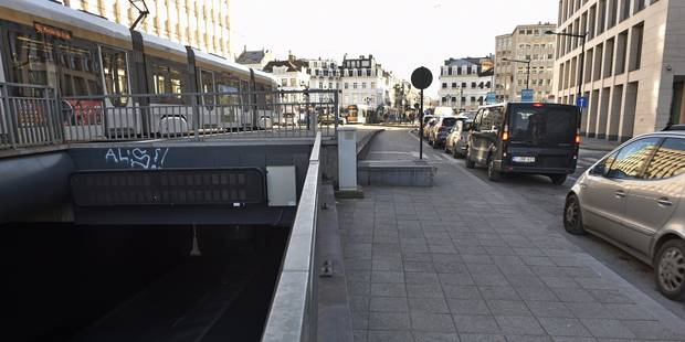 Tunnel Stéphanie fermé un an: une responsabilité est partagée - La DH