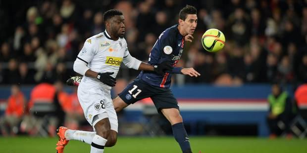 Ligue 1: Paris intouchable à Angers, Di Maria enchante la rencontre (VIDEO) - La DH