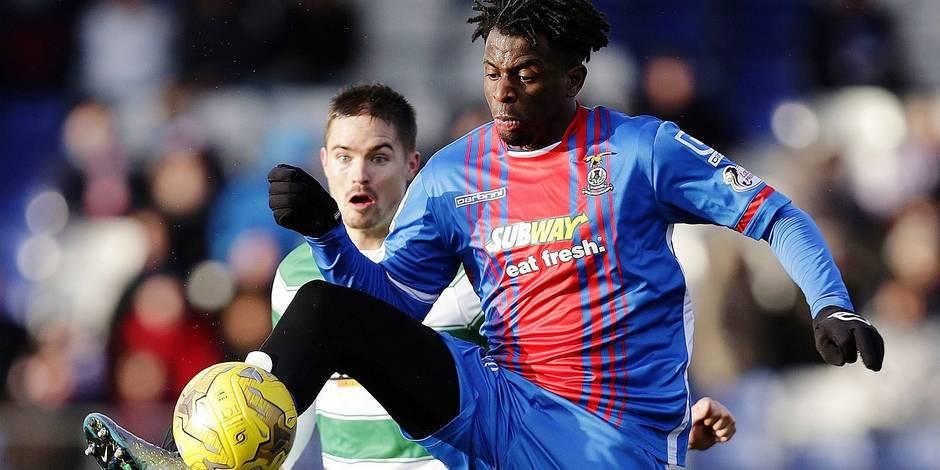 """Mbuyi-Mutombo: """"Le football ne se joue-t-il pas partout dans le monde ?"""" - La DH"""