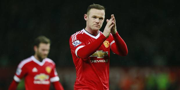 Rooney est papa pour la troisième fois - La DH