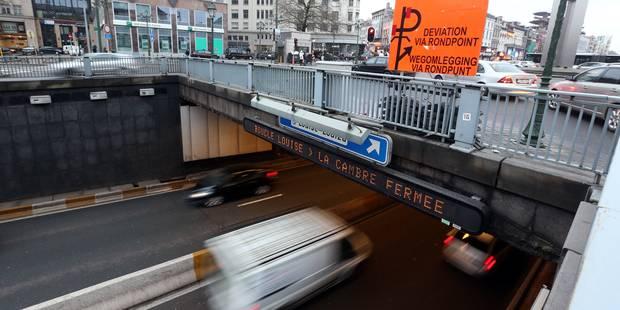 Réouverture du tunnel Stéphanie avant un an ? Etude en cours (VIDÉO) - La DH