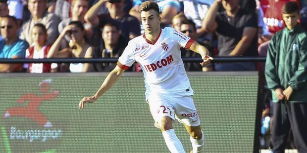 El Shaarawy quitte Monaco pour Rome - La DH