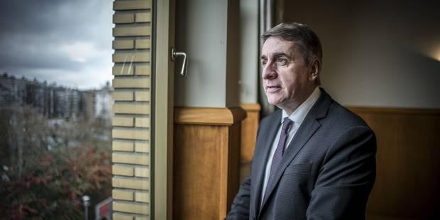 Une erreur comptable fait perdre des millions à six communes bruxelloises