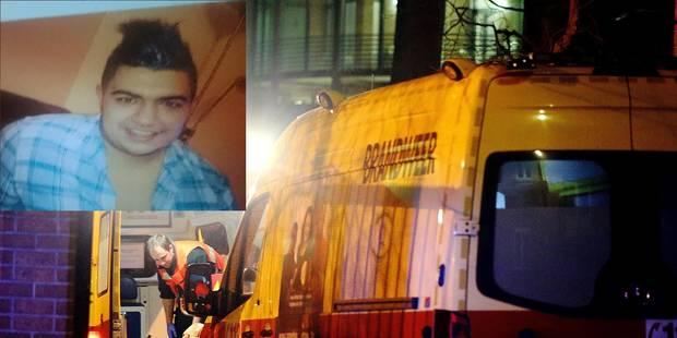 7 personnes poignardées au centre psychiatrique Titeca: Ricardo voulait se venger ! - La DH