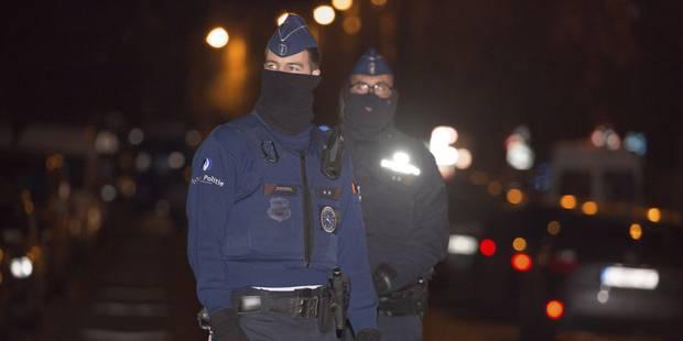 Attentats à Paris: Zakaria J. a comparu devant la chambre du conseil - La DH