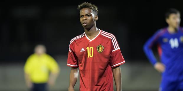 Exclusif: Charly Musonda Junior signe ce jeudi au Betis Séville - La DH