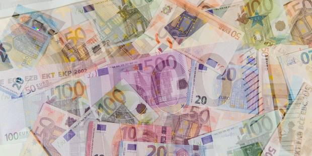 Les ménages belges ont de l'argent - La DH
