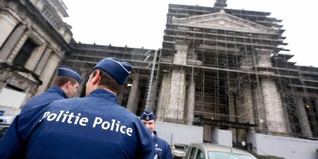 Le Conseil Sup' condamne des lenteurs du ministère public - La DH
