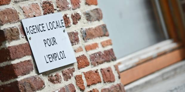 Le chômage recule de 11,2% en décembre en Belgique - La DH