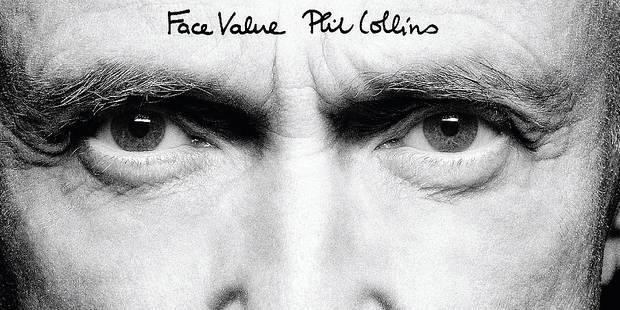 """Phil Collins: """"J'ai réalisé que j'allais me tuer"""" - La DH"""