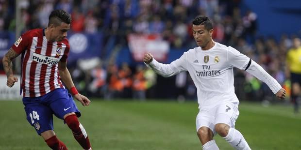 L'Atlético et le Real finalement autorisés à transférer - La DH
