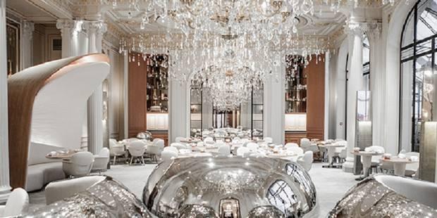 Michelin: trois étoiles pour Alain Ducasse au Plaza Athénée et le restaurant Le Cinq - La DH