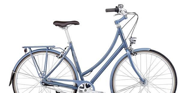 Les vélos électriques et féminins dopent le marché - La DH