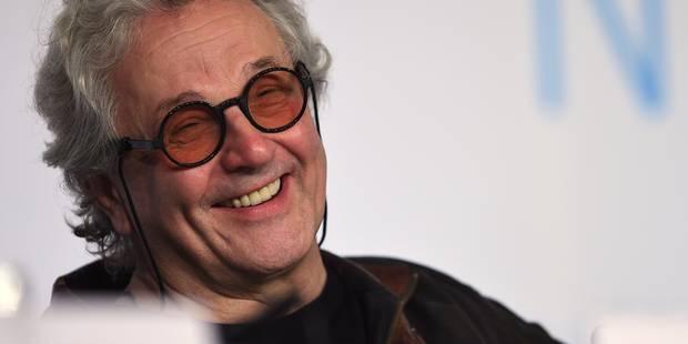 """Le réalisateur de """"Mad Max"""" George Miller présidera le Festival de Cannes - La DH"""