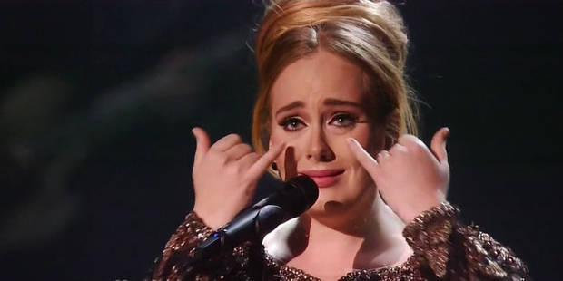 """Gros buzz : une reprise de """"Hello"""" par un garçon de 11 ans a été vue 25 millions de fois - La DH"""