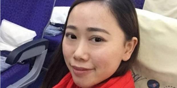 Insolite: elle se retrouve l'unique passagère d'un avion, en pleine ruée du Nouvel an - La DH