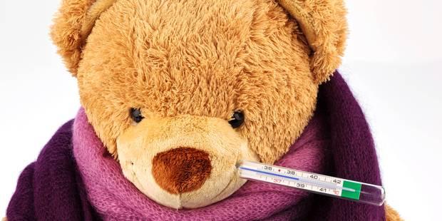 L'épidémie de grippe approche à grands pas, voilà comment l'éviter ! - La DH