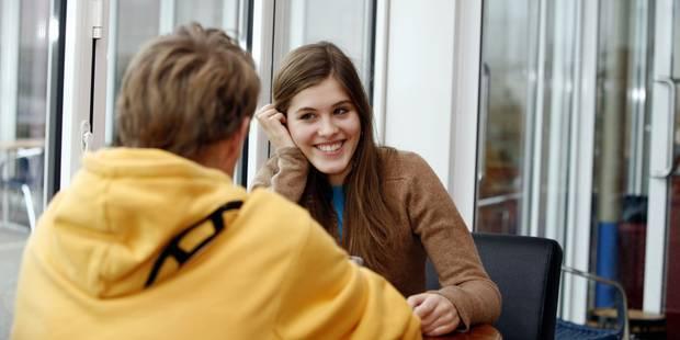 Avis aux célibataires : speed dating géant ce dimanche à Bruxelles ! - La DH