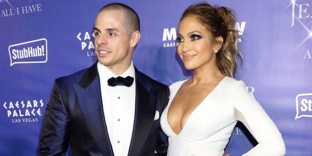Jennifer Lopez étonne ses fans dans une vidéo tournée au réveil - La DH