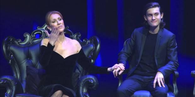 """Céline Dion: """"René, je t'aime tellement"""" - La DH"""