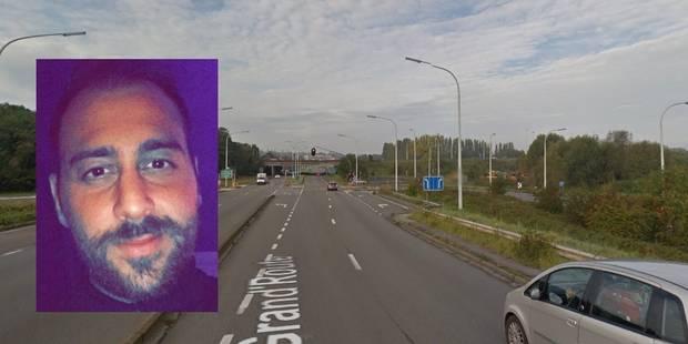 Jemappes: un jeune conducteur meurt après avoir heurté une voiture de police qui poursuivait un chauffard - La DH