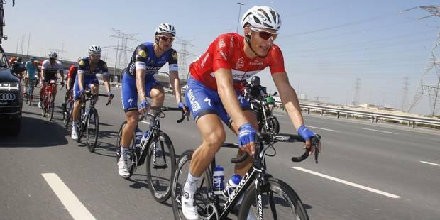Tour de Dubaï: coup double pour Kittel - La DH