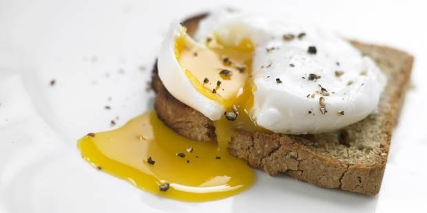 Les oeufs : le petit déjeuner idéal pour les enfants ? - La DH