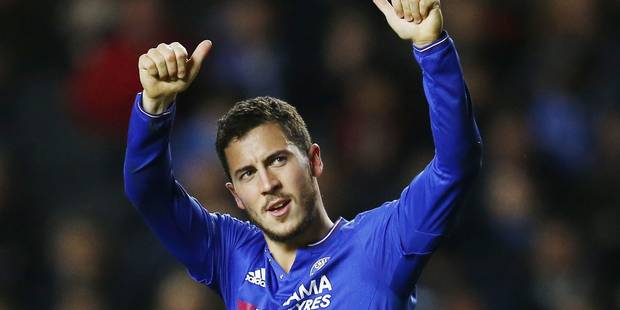 La presse espagnole insiste: Hazard au Real - La DH