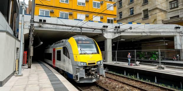 S'il est homologué, le tunnel Schuman-Josaphat ouvrira début avril - La DH